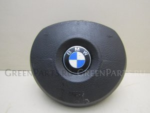 Подушка безопасности в рулевое колесо на Bmw X3 E83 2004-2010 2.0d N47D20A