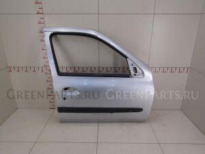 Дверь на Renault Clio \Symbol 1998-2008 1.4 K7J700
