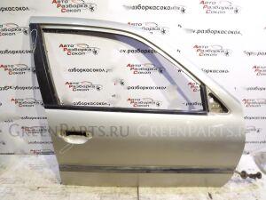 Дверь на Nissan PRIMERA P10E 1990-1996 SR20DE