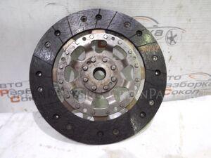 Диск сцепления на Peugeot 307 2001-2007 1.6 HDi DV6TED4