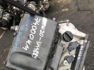 Двигатель на Toyota Prius NHW20 1NZFXE 1NZ-3938106