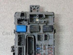 Блок предохранителей на Honda Accord, VIII TL1-G312