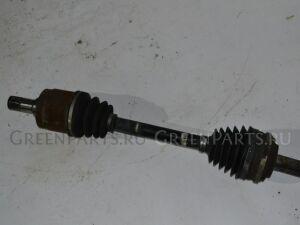 Привод на Honda Accord CH9 H23A