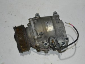 Компрессор кондиционера на Honda Accord CH9 H23A
