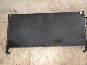 Радиатор кондиционера на Subaru Forester SF5 EJ20G
