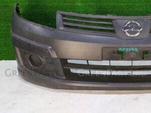 Бампер на Nissan Ad VJY12, VY12, VZNY12, VAY12