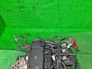 Двигатель на Mitsubishi Galant Fortis CX6A 4J10