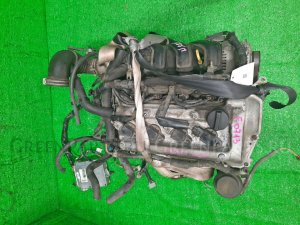 Двигатель на Toyota Vitz NCP10 2NZ-FE