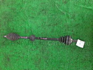Привод на Toyota Ceres AE101 4A-FE