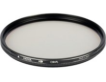 Светофильтр HOYA HD Circular-PL 67mm 24066051158