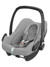 Автокресло Maxi-Cosi Rock Nomad Grey 8555712160/8555712120