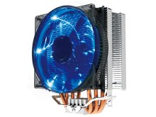 Кулер Crown CM-4 (Intel LGA 775/1155/1150/1156/1151 AMD AM2/AM2+/AM3/AM3+/FM1/FM2/754/939/940)
