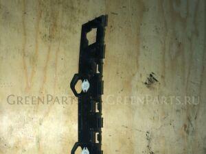 Крепление бампера на Subaru Impreza GP2