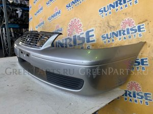 Бампер на Nissan Sunny FB15
