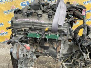 Двигатель на Nissan Sunny FB15 QG15DE 248560B