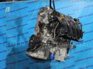 Двигатель на Toyota Ractis NCP100 1NZFE