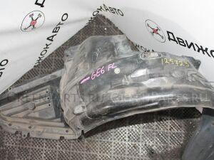 Подкрылок на Honda Fit GE6 125 723