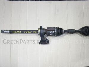 Привод на Mazda LW3W 126 977