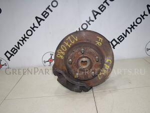 Ступица на Mazda CP8W 127 088