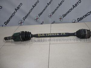 Привод на Subaru BLE 130 036