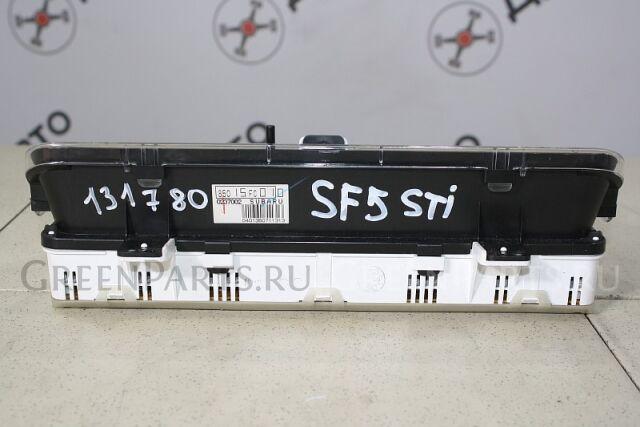 Панель приборов на Subaru Forester SF5 131 780