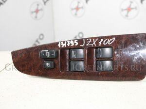 Блок управления стеклоподъемниками на Toyota Mark II JZX100 131 795