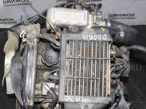 Двигатель на Mitsubishi 4A30T 200 813