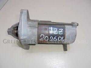 Стартер на Toyota 1ZZ-FE 202 604