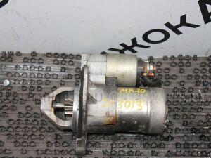 Стартер на Nissan MR20DE 203 013