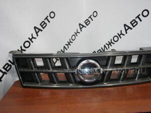 Решетка радиатора на Nissan X-Trail NT31 205 342