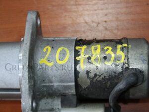 Стартер на Nissan VQ20DE 207 835