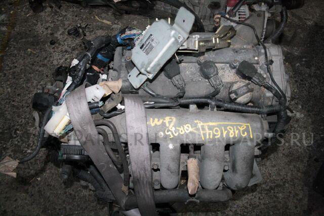 Кпп автоматическая на Nissan QR25DE 221 034