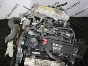 Двигатель на Mitsubishi 4A31 227 573