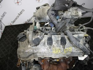 Двигатель на Nissan QG18DE 227 820