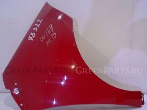 Крыло на Mercedes-benz A-CLASS W169 78 322