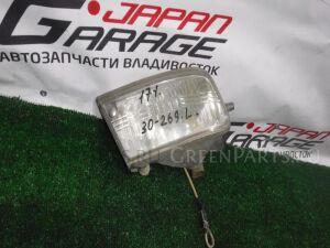 Туманка на Toyota Crown JZS171 1JZFSE