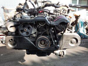 Двигатель на Subaru Forester SG5 EJ202 EJ202DXTAE