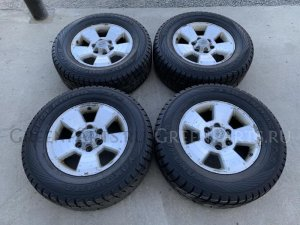 Диски TOYOTA HILUX SURF VZN215 R17