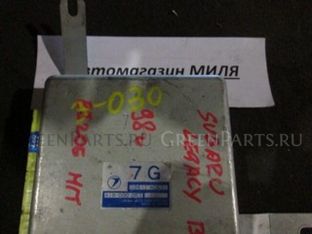 Блок efi на Subaru Legacy BD5 EJ20E 22611 AC631