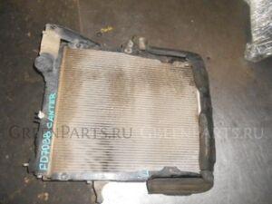 Радиатор основной на Mitsubishi Canter FD70BB 4M42T