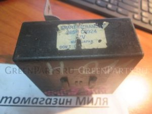 Электронный блок на Nissan Skyline BCNR33 RB26DETT 28596C9924
