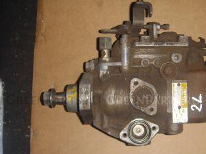 Тнвд на Toyota Hiace 2L 22100-54311