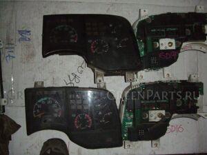 Панель приборов на Mitsubishi FUSO FK618K 6D17