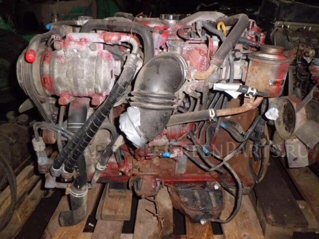 Двигатель на Toyota Dyna BU102 15B 46