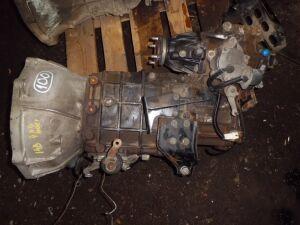 Кпп механическая на Toyota Toyoace BU72 14B