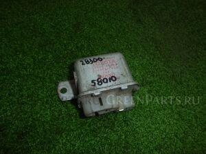 Реле на Toyota Dyna 28300-58010