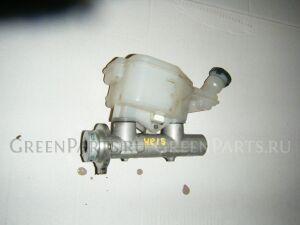 Главный тормозной цилиндр на Nissan Tiida C11 HR15 18