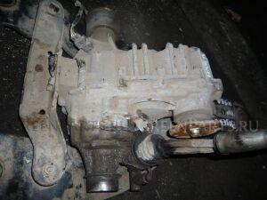 Раздатка на Mitsubishi Pajero Mini H58A 4A30