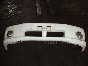 Бампер на Subaru Forester SG5