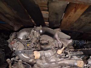 Двигатель на Nissan Elgrand 50 QD32